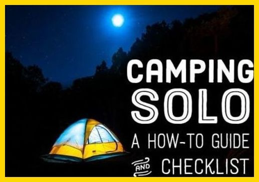 Camping Checklist - Top Things You Need to Include in Your Camping List * Be sure to check out this helpful article. #CampingHacks