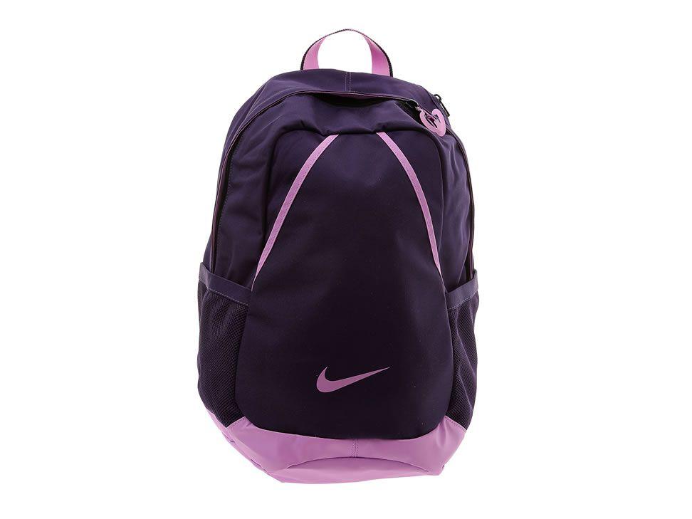 75a3317270b Mochila Nike Varsity-Liverpool es parte de MI vida