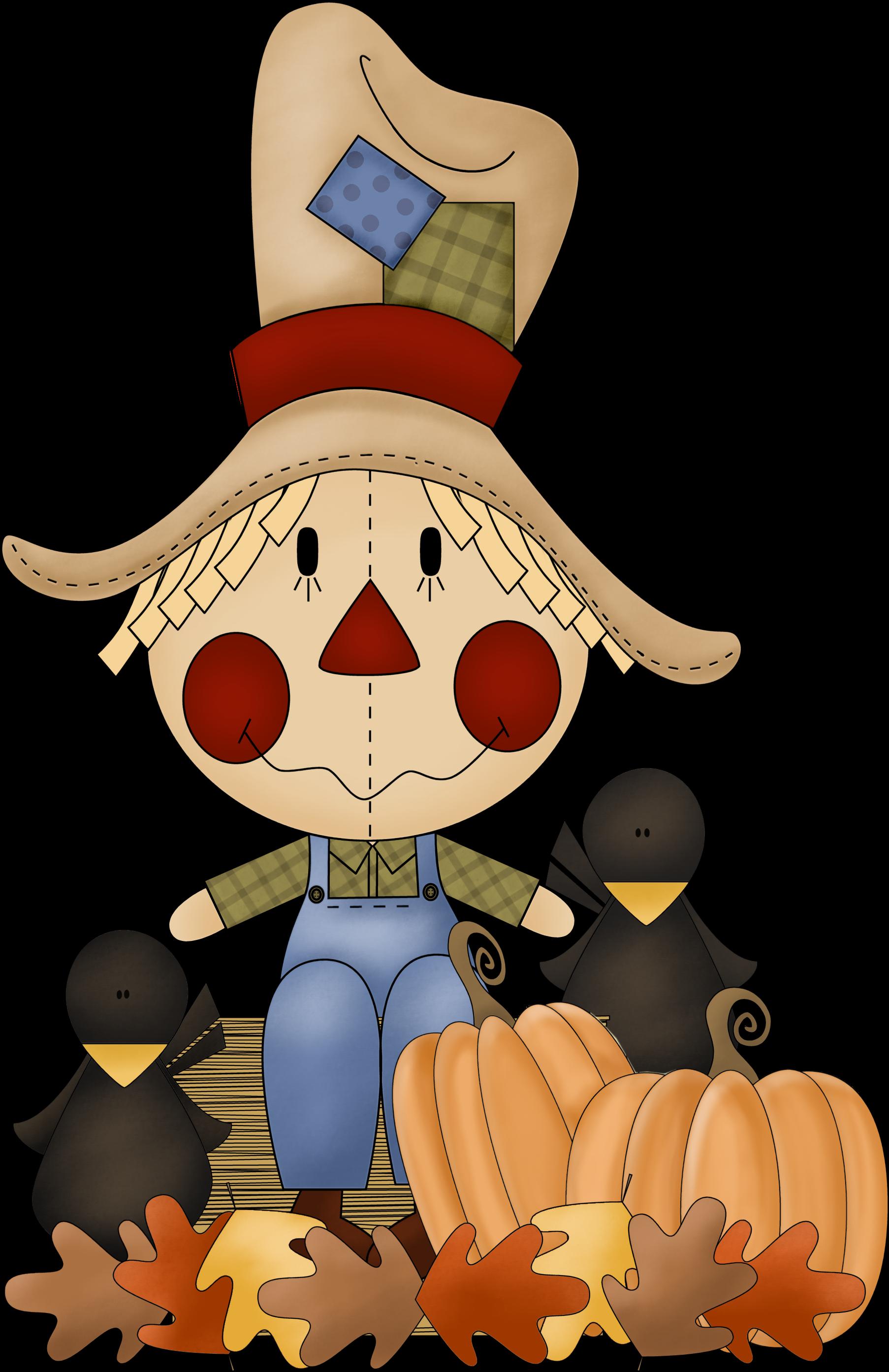 scarecrow clip art fall autumn clipart pinterest espanta pajaros espantap jaros y. Black Bedroom Furniture Sets. Home Design Ideas