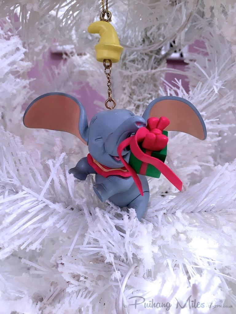Grolier Disney Ornaments in 2020 (With images) Disney