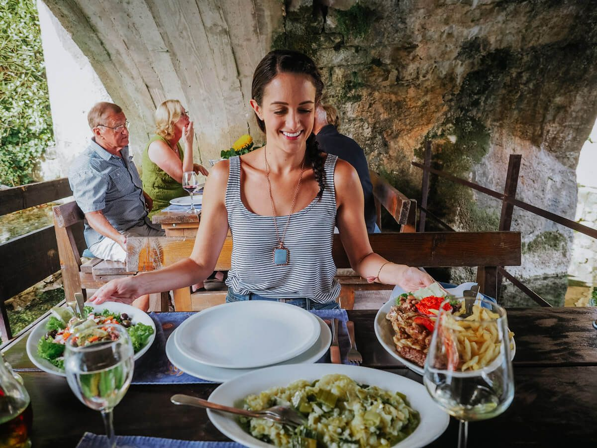 Dubrovnik Foodie Guide What To Eat In Dubrovnik Croatia Dubrovnik Croatia Croatia Tours Dubrovnik