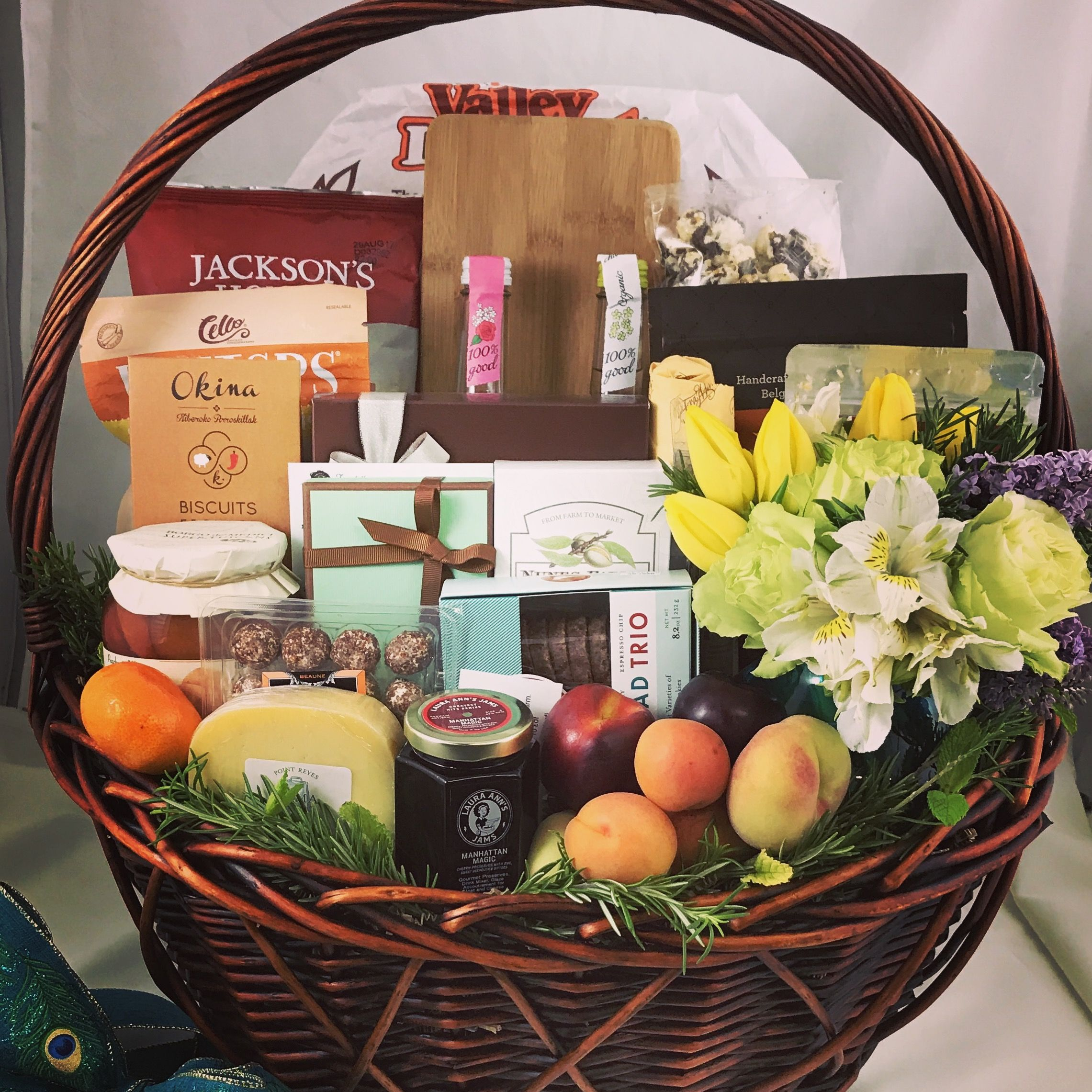eataly gift basket los angeles