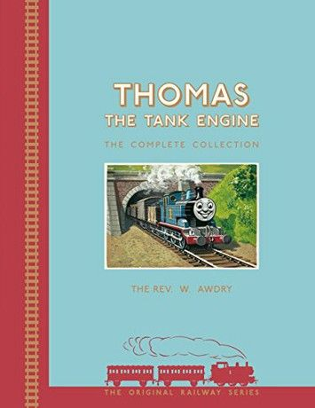 Thomas The Tank Engine Complete Collection 70th Anniversary Edition Classic