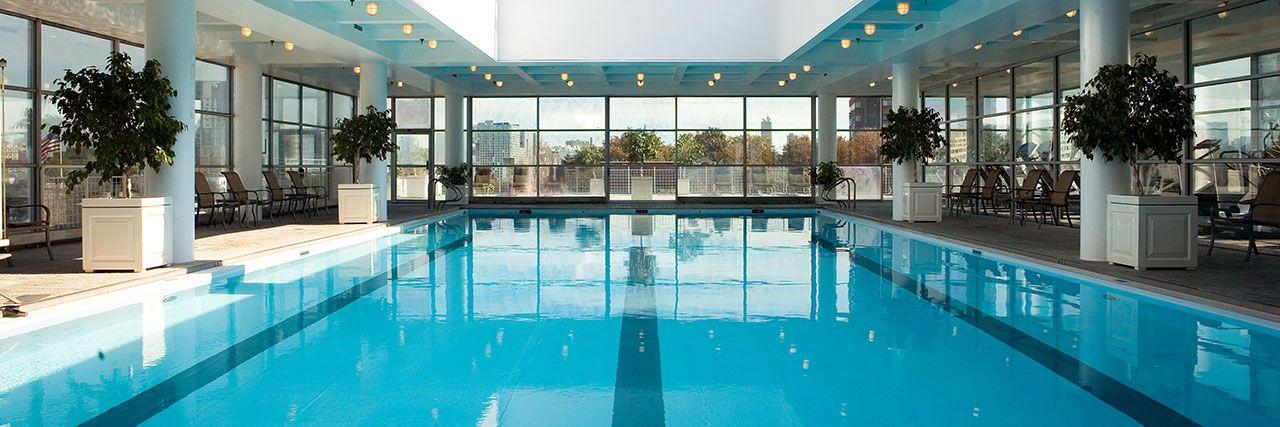 Image Result For Indoor Pool Retractable Roof