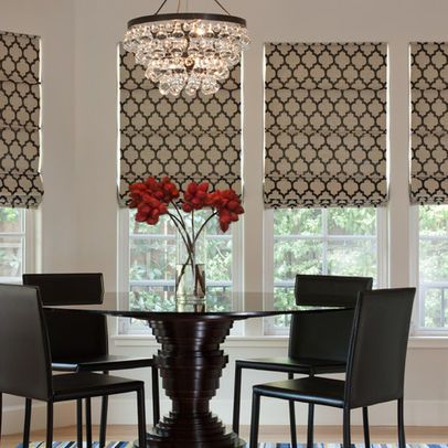 Window Treatments Design Pictures Remodel Decor And Ideas Extraordinary Willow Dining Room Menu Inspiration Design