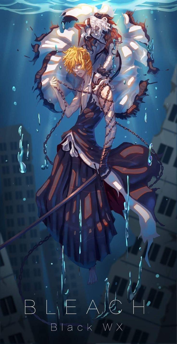 Why Bleach best sword Anime Animeindia.in in 2020