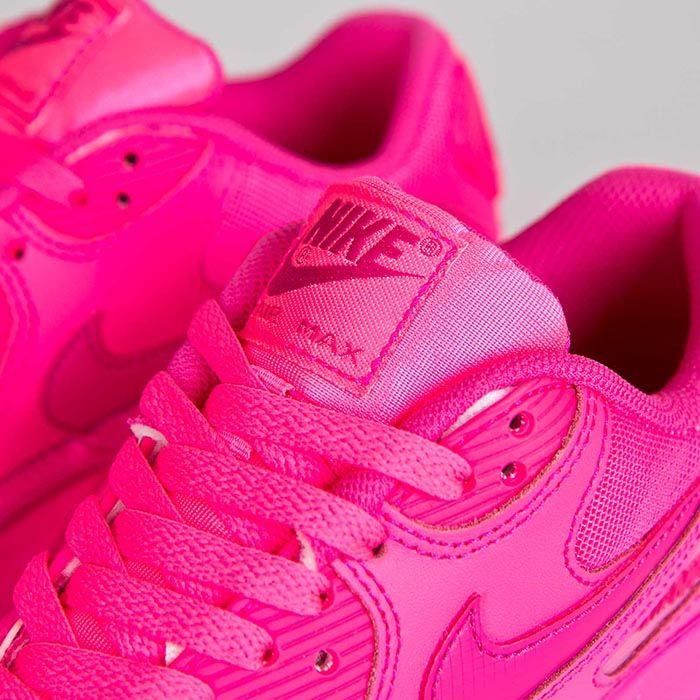 nike air max 90 gs hyper pink