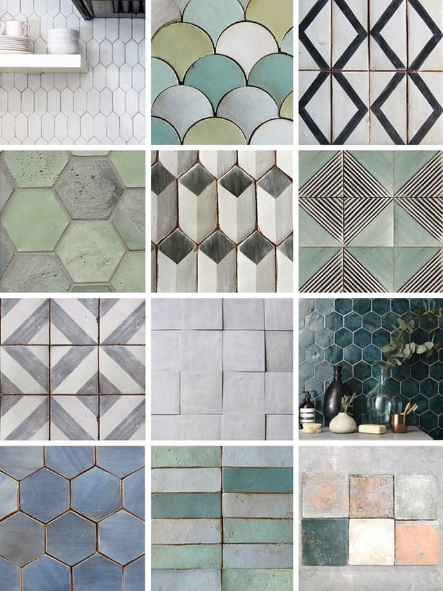 The Most Beautiful Terracotta Tiles Our 24 Favorite Styles