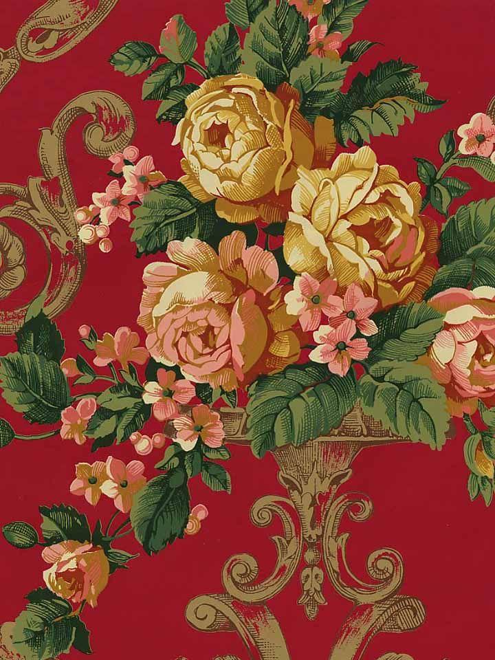 8164E0245 Wallpaper STROHEIM & ROMANN'S