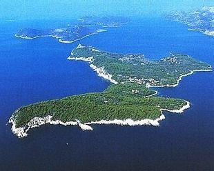 Island Kolocep Lieux Guadeloupe