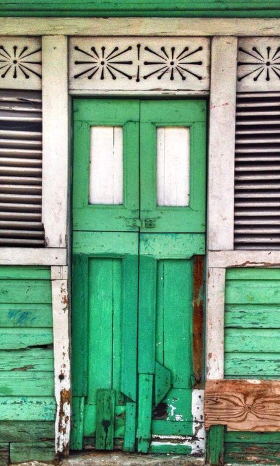 Bellasecretgarden Via Higuey Dominican Republic Doors Windows Doors Beautiful Doors Windows And Doors