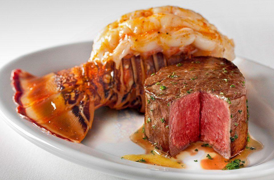 Filet & Lobster, Ruth's Chris Steak House | Steak and ...