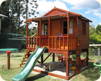 Cubby House Cubby Houses Cubbyhouse Cubbyhouses Cubbykraft Australia Cubby Houses Cubbies Play Houses