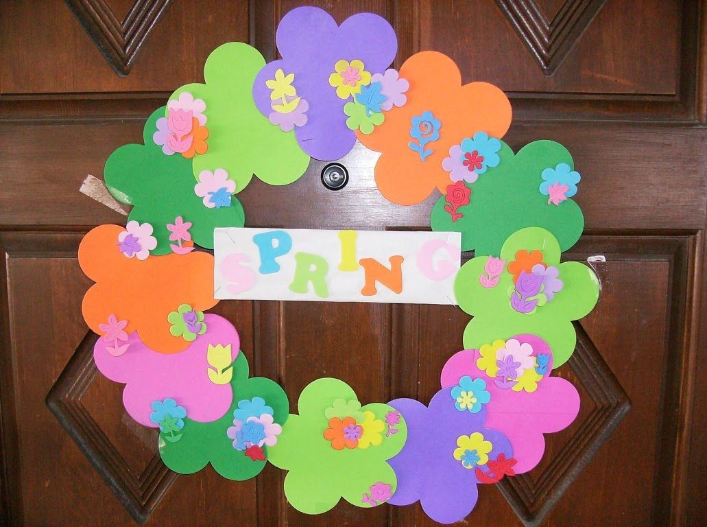 March Preschool Crafts