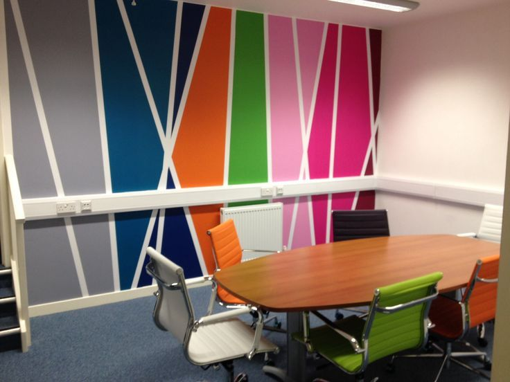 Meeting Room Vinyls Google Search Office Wall Design Office Wall Graphics Office Walls