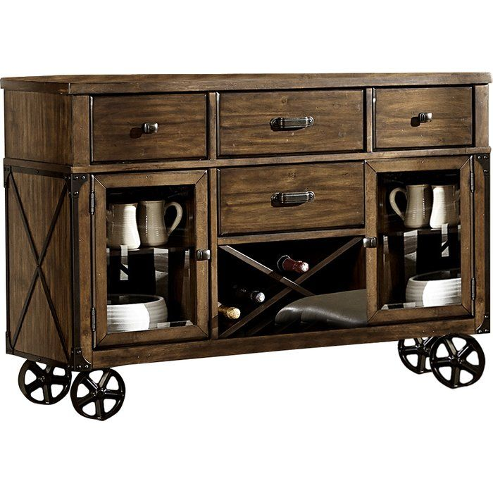 Best Alegre Sideboard Dining Room Buffet Table Cheap Living 400 x 300