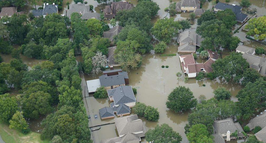 National Flood Insurance Program Granted 3 Month Extension Flood