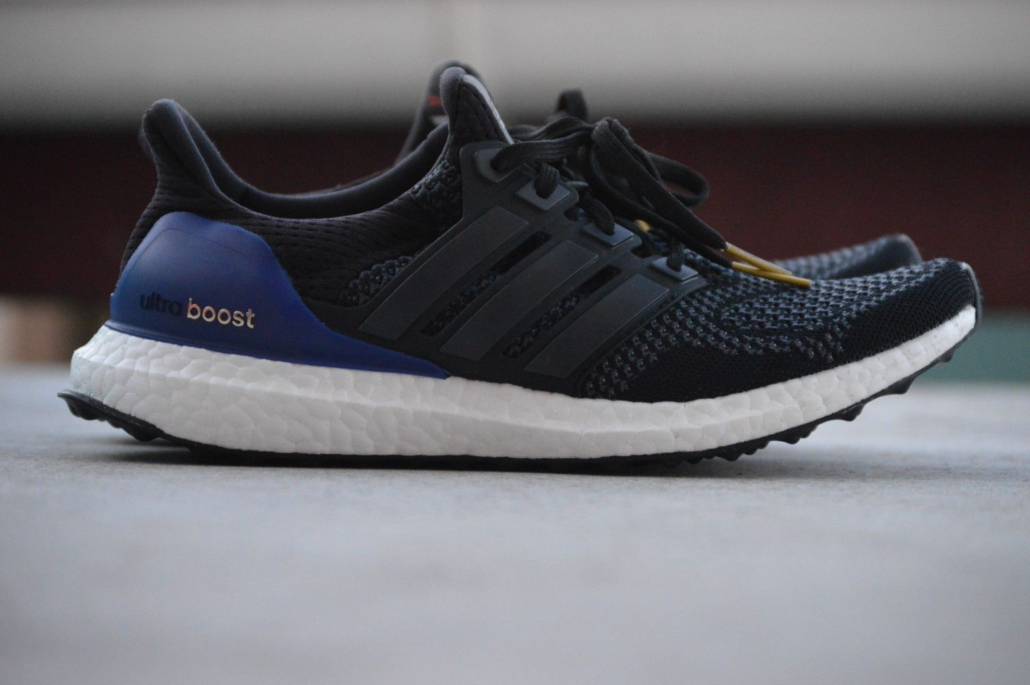 new arrival 37849 1e12b Adidas Ultra boost Og 1.0 | catalogue | Adidas sneakers ...