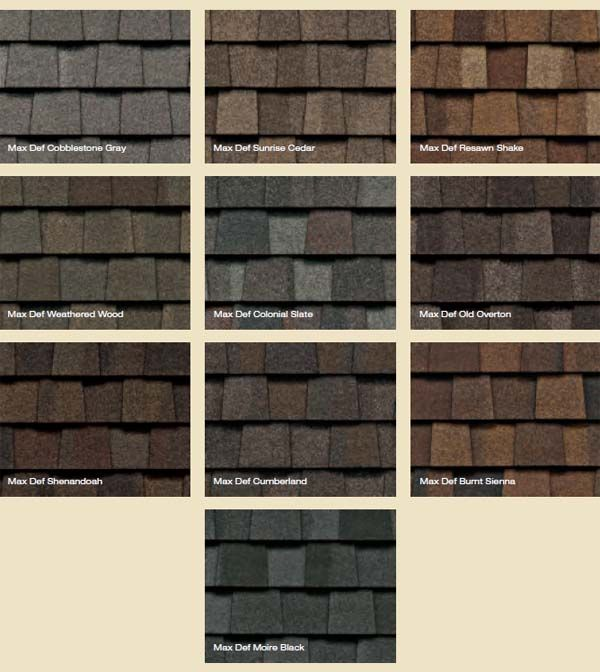 c and c family roofing certainteed shingles landmark tl | exterior