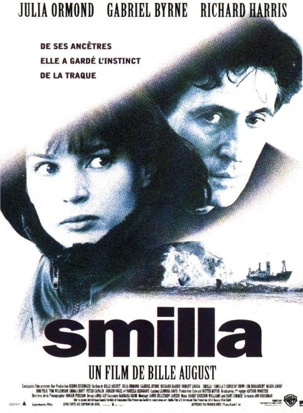 movies like smillas sense of snow