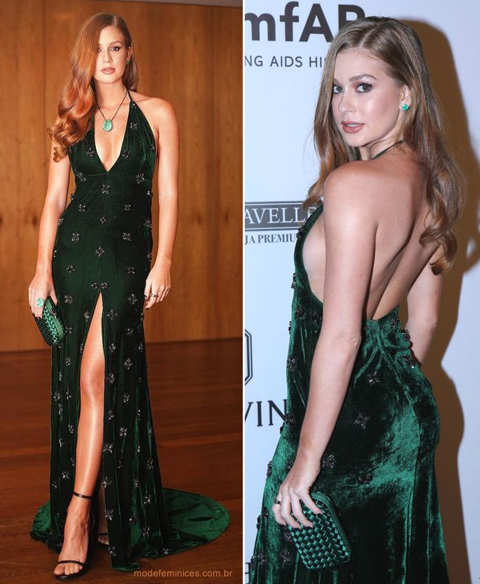 70889247e89 Look Marina Ruy Barbosa