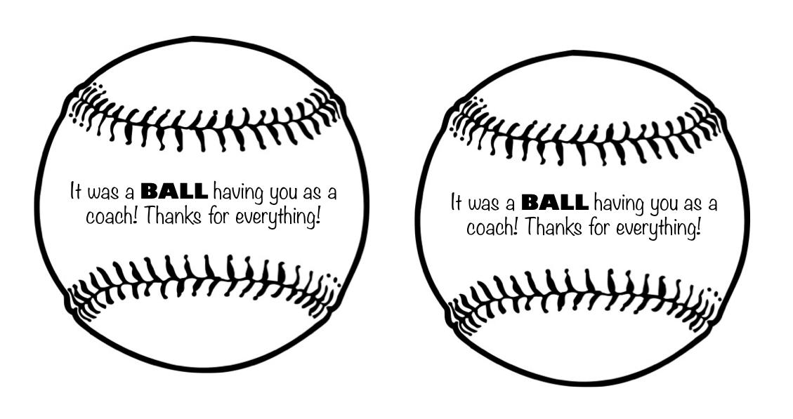image about Printable Softball named SOFTBALL / BASEBALL Practice Reward Principle WITH No cost PRINTABLE