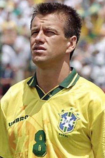 Relembre A Escalacao Da Selecao Na Copa94 Dunga Por Lumogo Ex Jogadores Fotos Da Seleca Selecao Brasileira De Futebol Futebol Brasileiro Selecao Brasileira