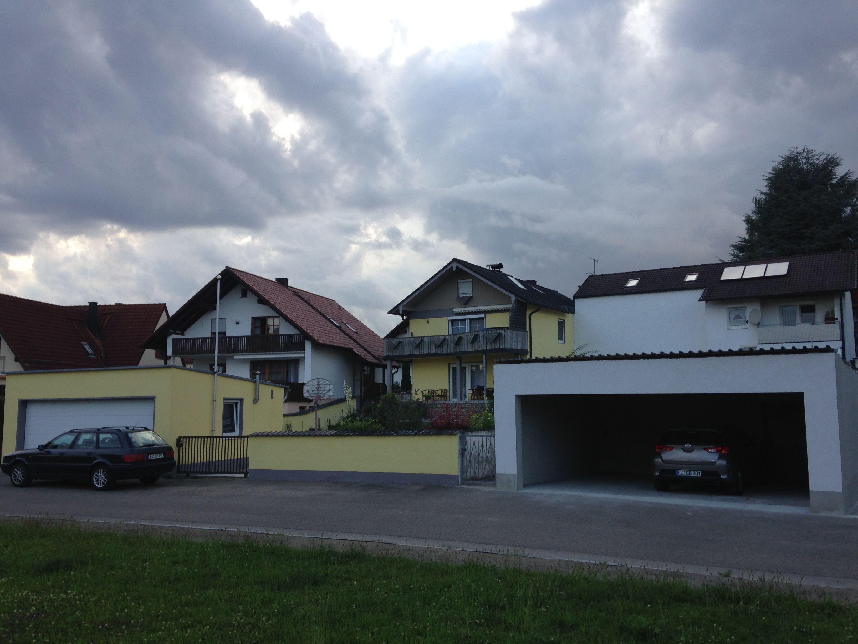 Grossmehring - Duitsland