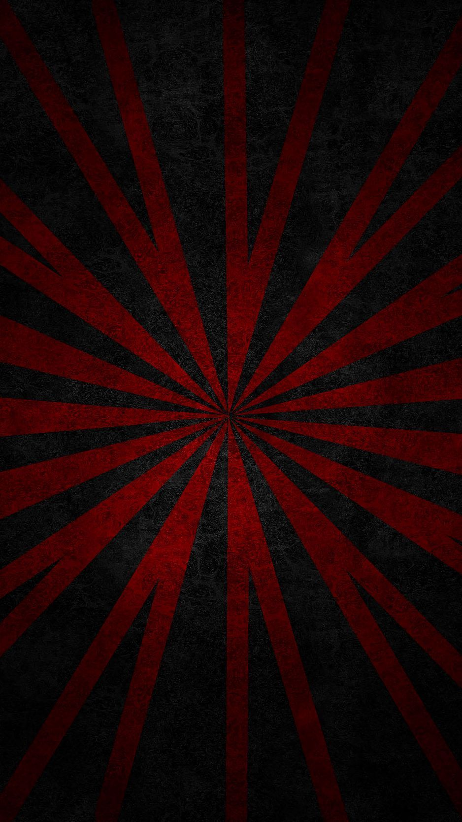 Download wallpaper 938x1668 lines, rotation, red, black