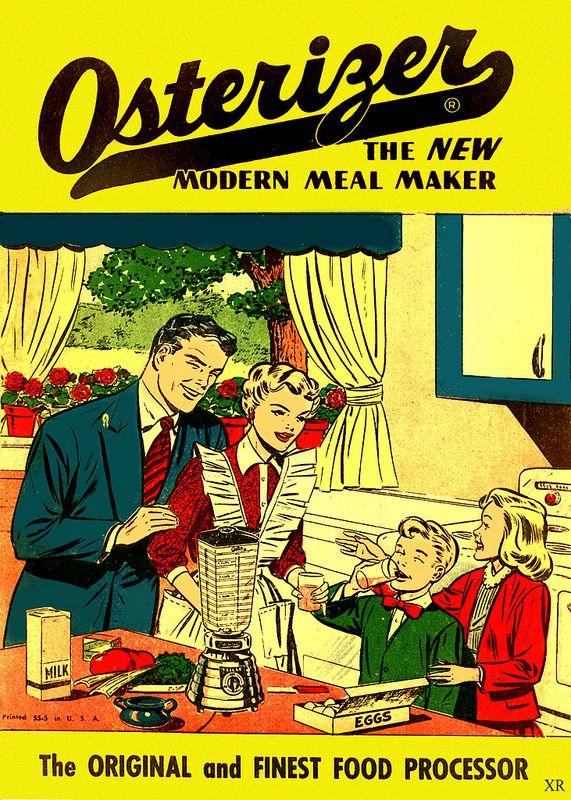 1955 clark kent s secret family vintage ads electronics and rh pinterest com