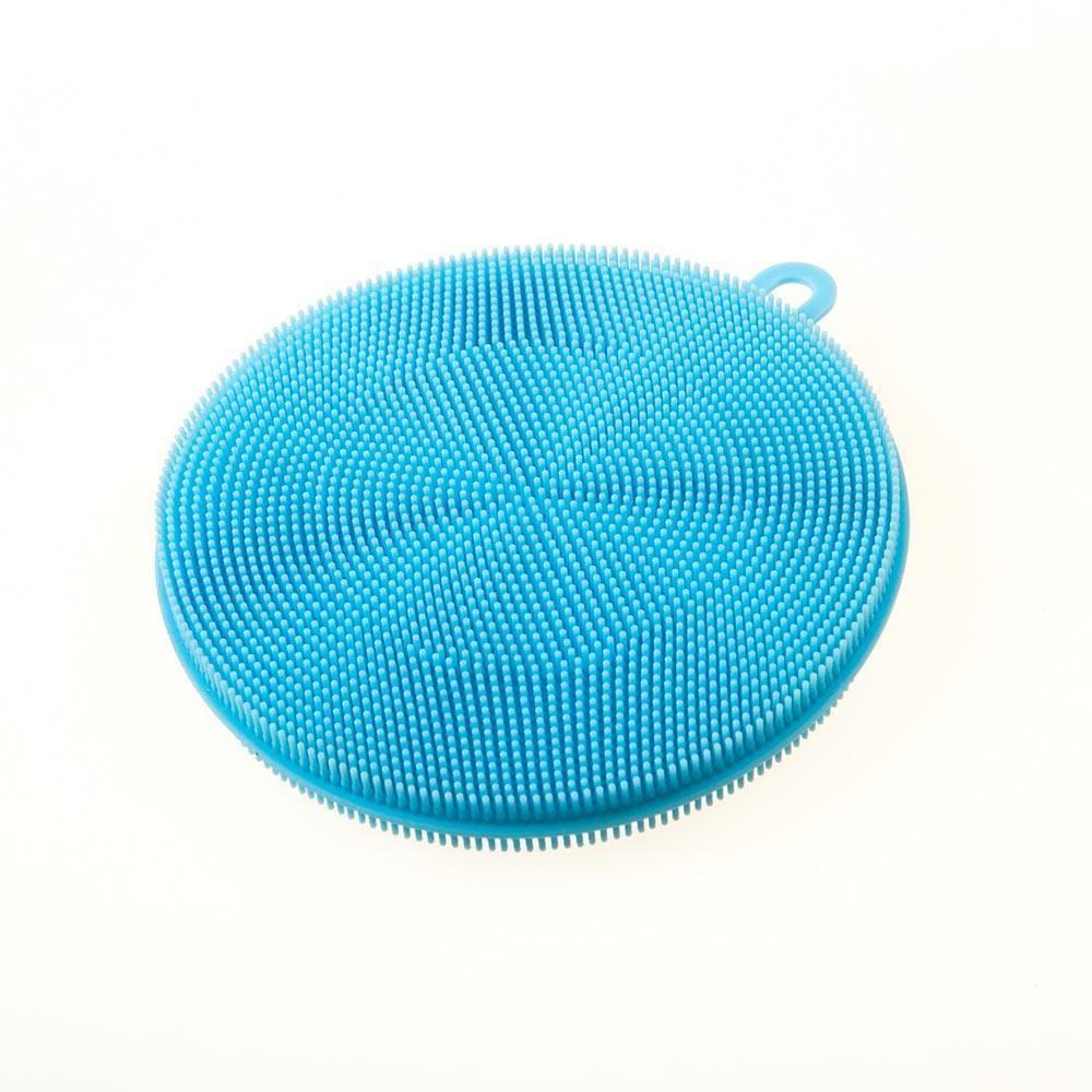 Better Sponge Silicone Dish Washing Brush   Stuff voor thuis   Pinterest