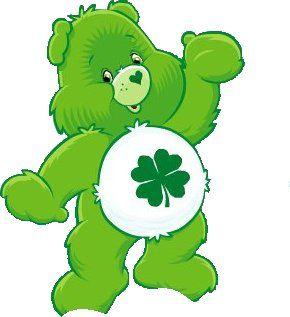 Good Luck Care Bears Pinterest Care Bears Bears And