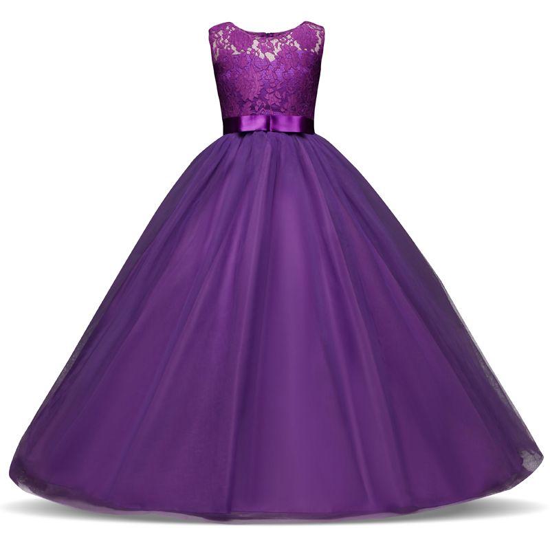 Бальное платье для девочки | Детям | Pinterest | Summer clothes ...