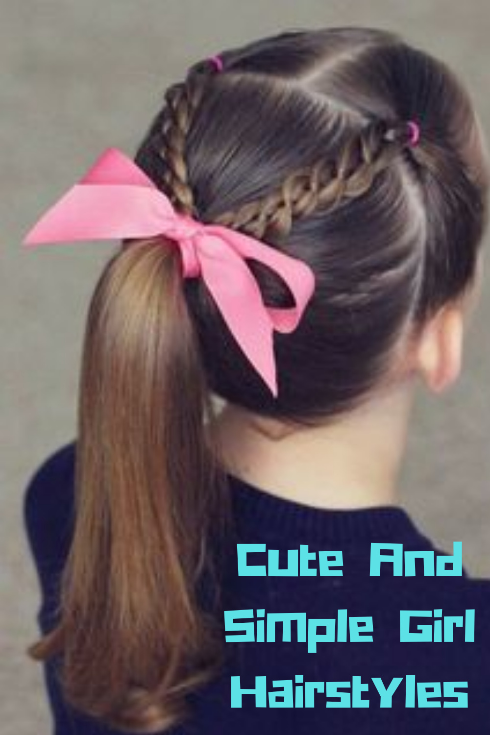 6 Cute 11 Year Old Hairstyles For Girls