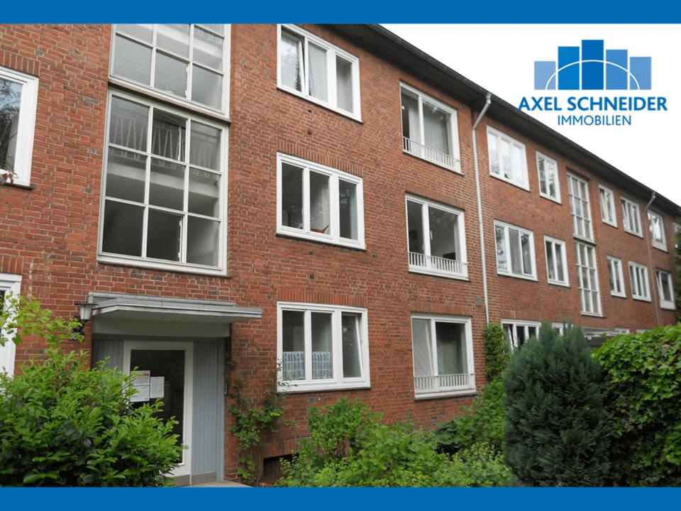Alsterdorfer Strasse 385a Immobilienmakler Hausverwaltung Immobilien
