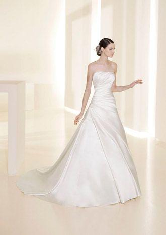 Vestidos de boda baratos sevilla