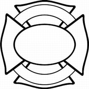 Blank Maltese Cross Outline Clipart Free Clip Art Images Free Clip Art Clip Art Art Images