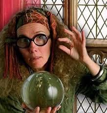 Emma Thompson Aka Prof Trelawney Harry Potter And The Deathly Hallows Born April 15 1959 Harry Potter Immagini Romanzi Fantasy