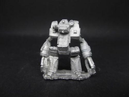 Limited-Citadel-Games-Workshop-SFD-Giant-Robot-Warhammer-40k-1980s