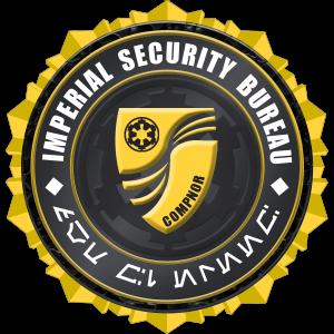 Star Wars Rebels - Imperial Security Bureau