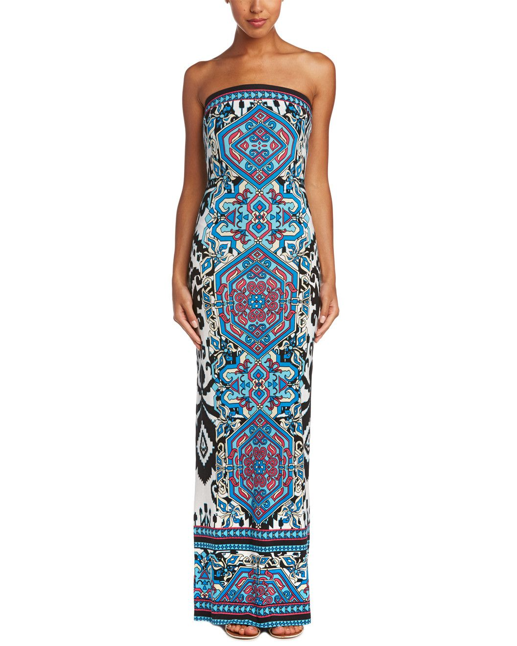 spotted this hale bob tube dress on rue la la. shop (quickly