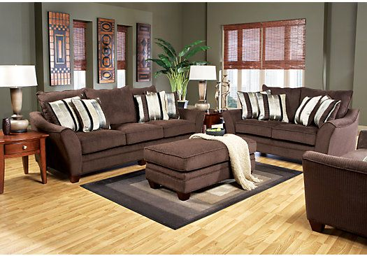 Laramie With Sleeper Rooms To Go Living Room Sets Rooms To Go Furniture At Home Furniture Store New corinthian inc living room
