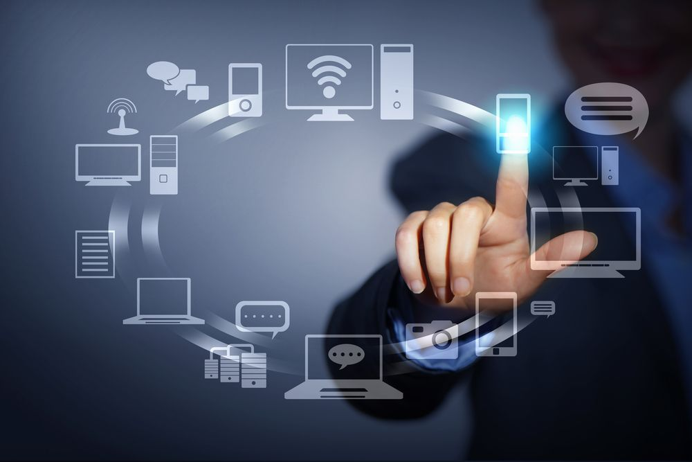 4 Technology Solutions Every Growing Business Needs To Consider Technology Technology Solutions Online Accounting Software