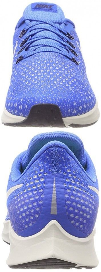 dfadbf32e312 NIKE Men s Air Zoom Pegasus 35 Running Shoes (13 D US