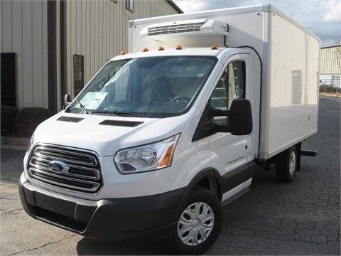 2015 Ford Transit 250 Light Duty Trucks Van Trucks Box Trucks Reefer For Sale At Truckpaper Com Ford Transit Van Truck Boxes