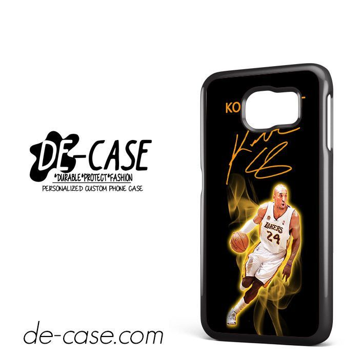 LA Lakers Kobe Bryant DEAL-6250 Samsung Phonecase Cover For Samsung Galaxy  S6   S6 Edge   S6 Edge Plus 9eafe6fda