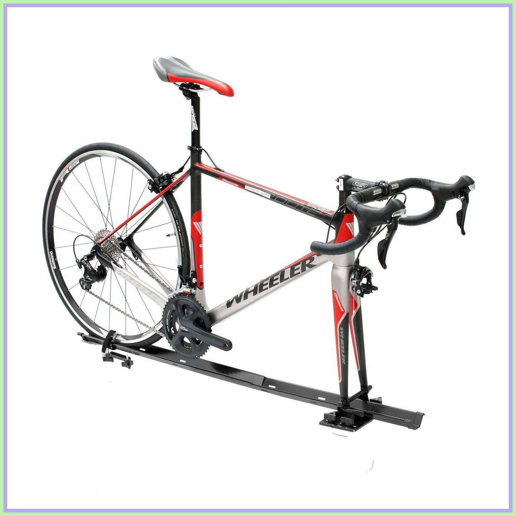 80 Reference Of Bike Rack Roof Bars In 2020 Bike Roof Rack Roof Mount Bike Rack Best Bike Rack