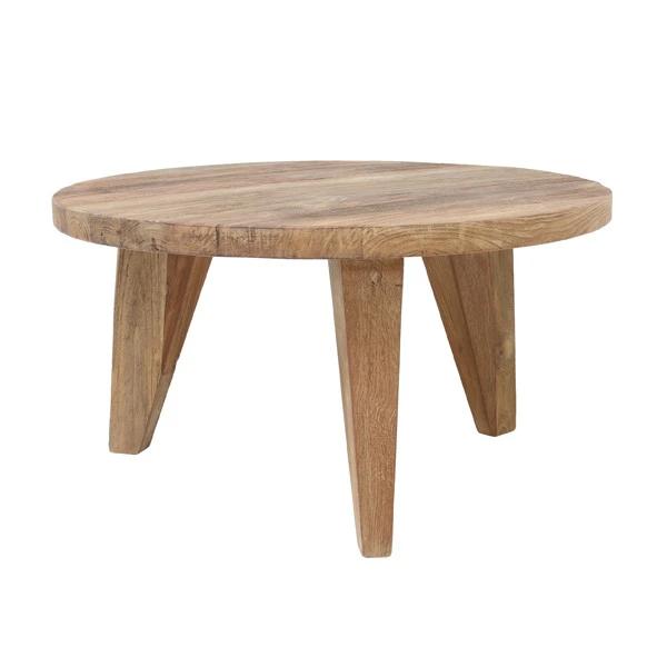 Coffee table - Large in 2020 | Teak coffee table, Coffee ...