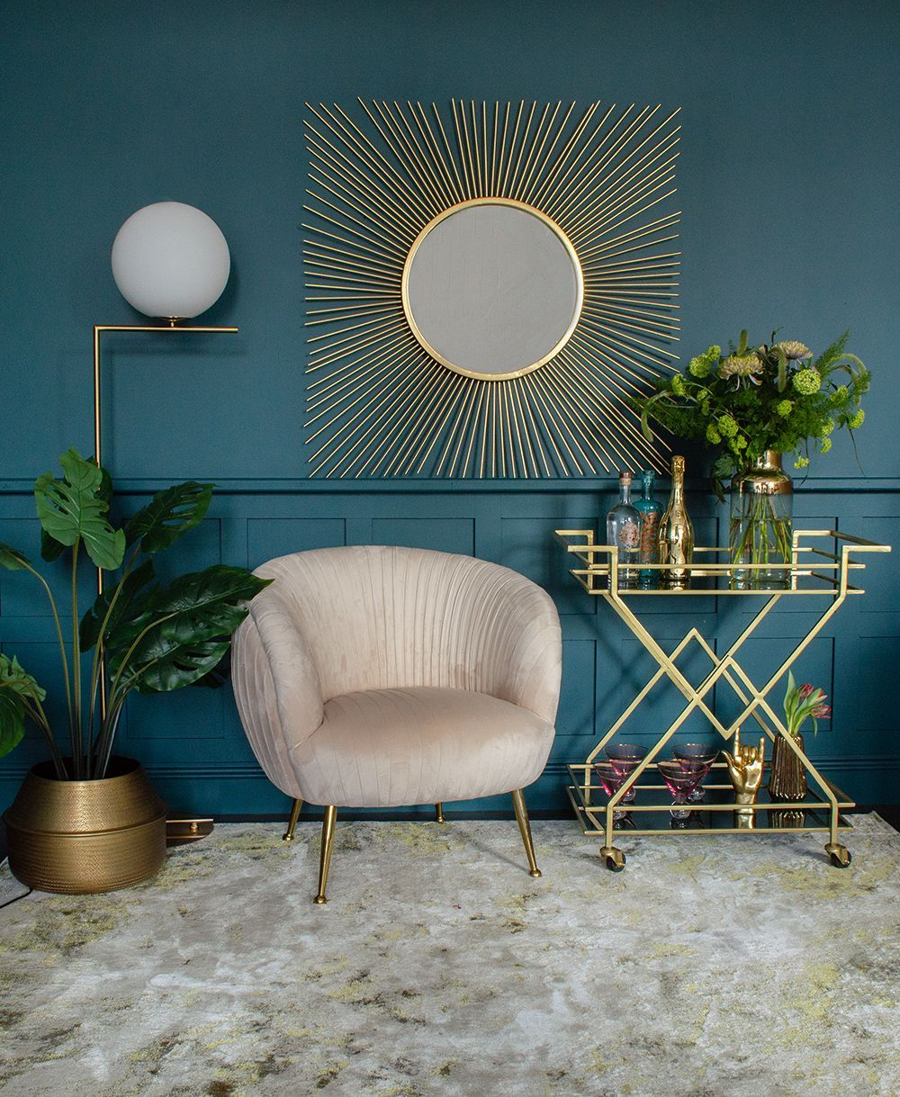 Photo of 7 Tips for Styling your Statement Mirror to Maximum Effect | Audenza