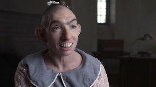 Naomi Grossman as Pepper